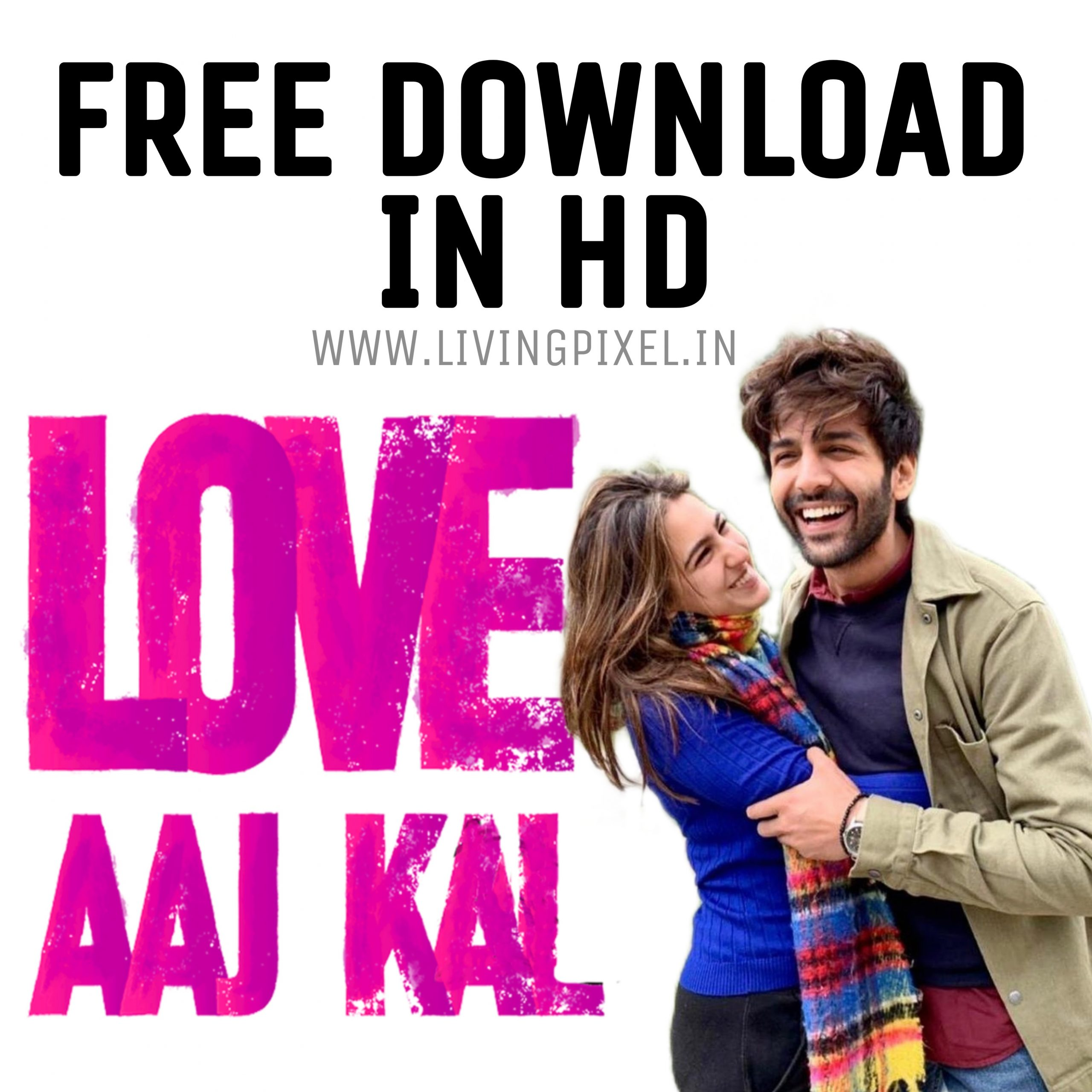 Love Aaj Kal 2 full movie download Pagalworld in HD