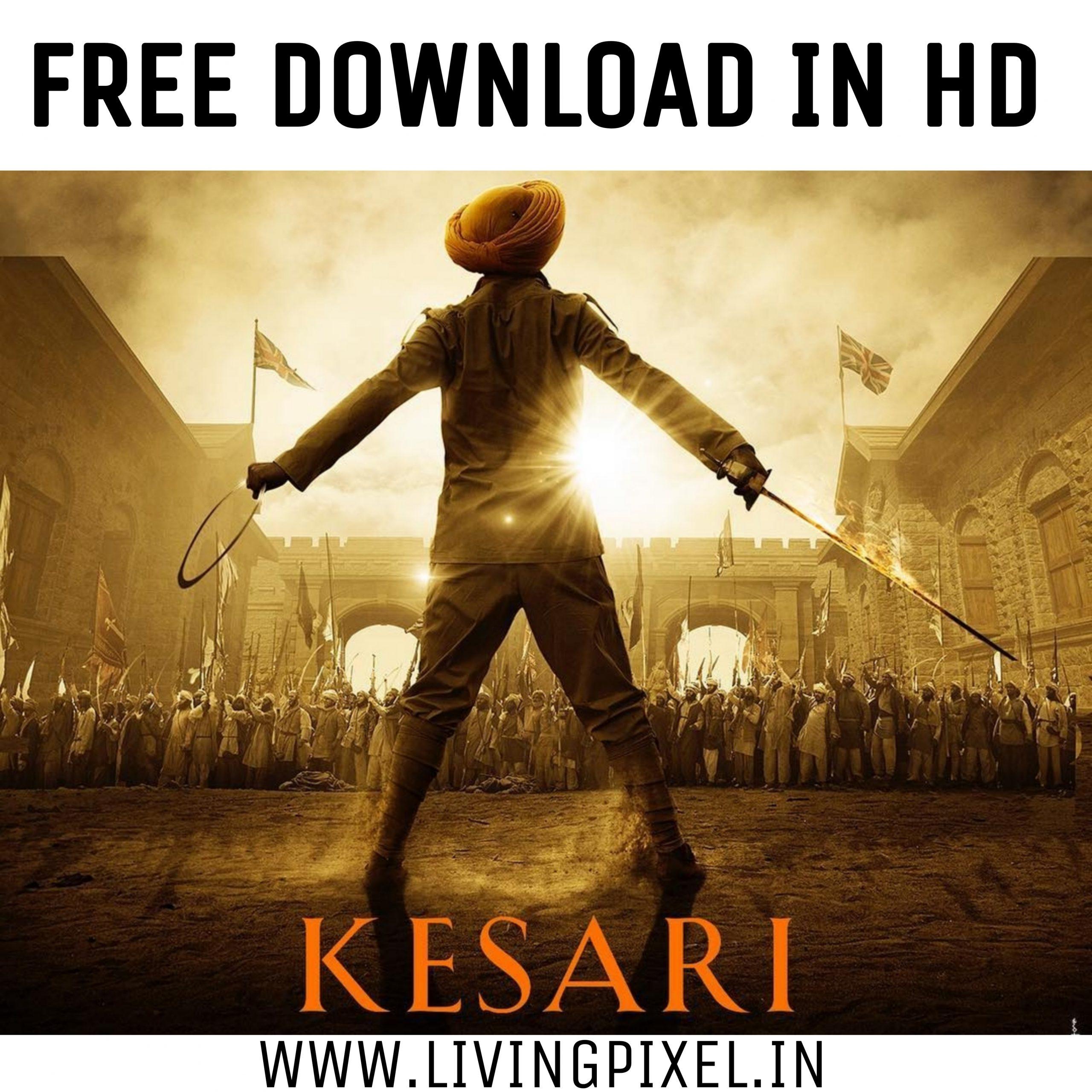 Kesari movie download Bollyshare in HD