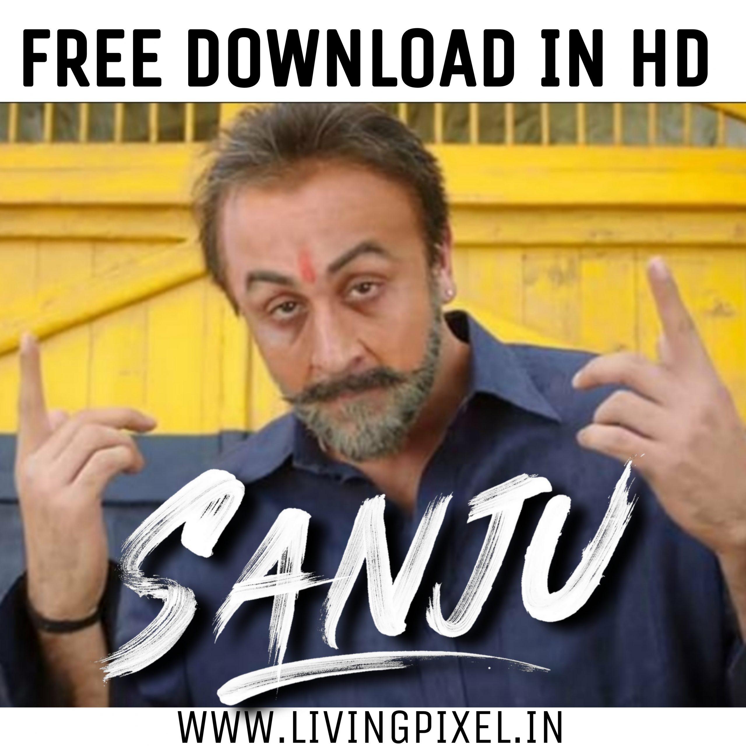 Sanju movie download Telegram in HD