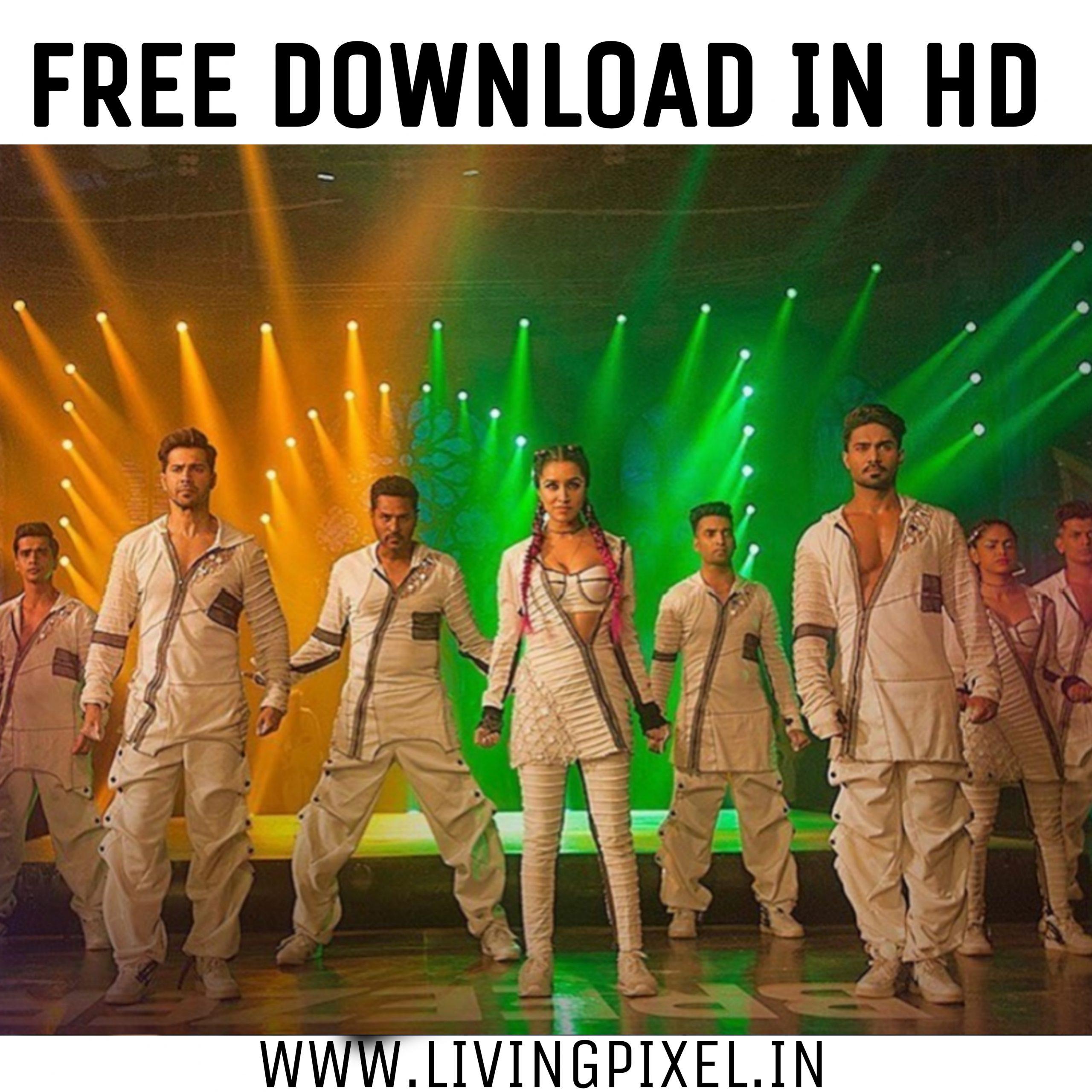 Street Dancer 3D full movie download Worldfree4u in HD