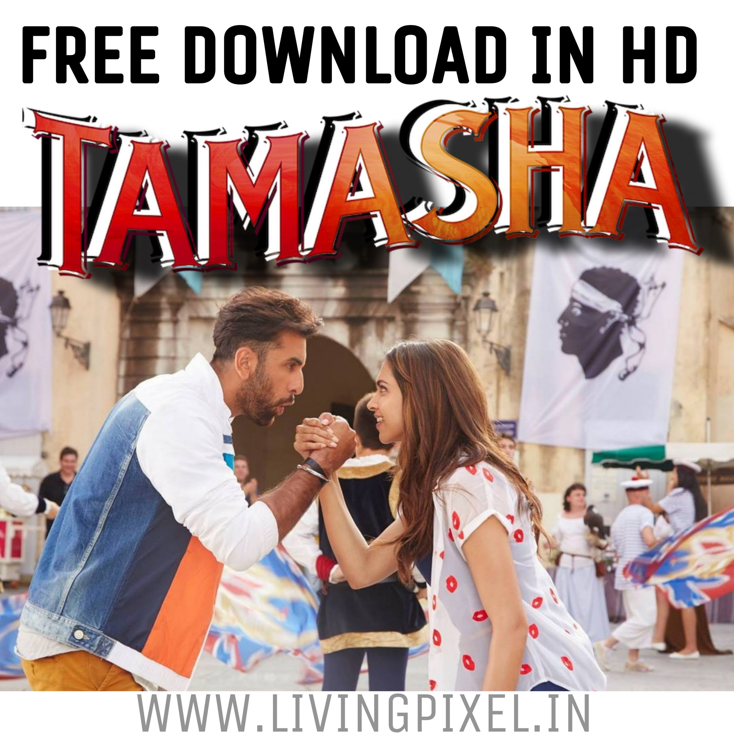 Tamasha full movie download Pagalworld in HD