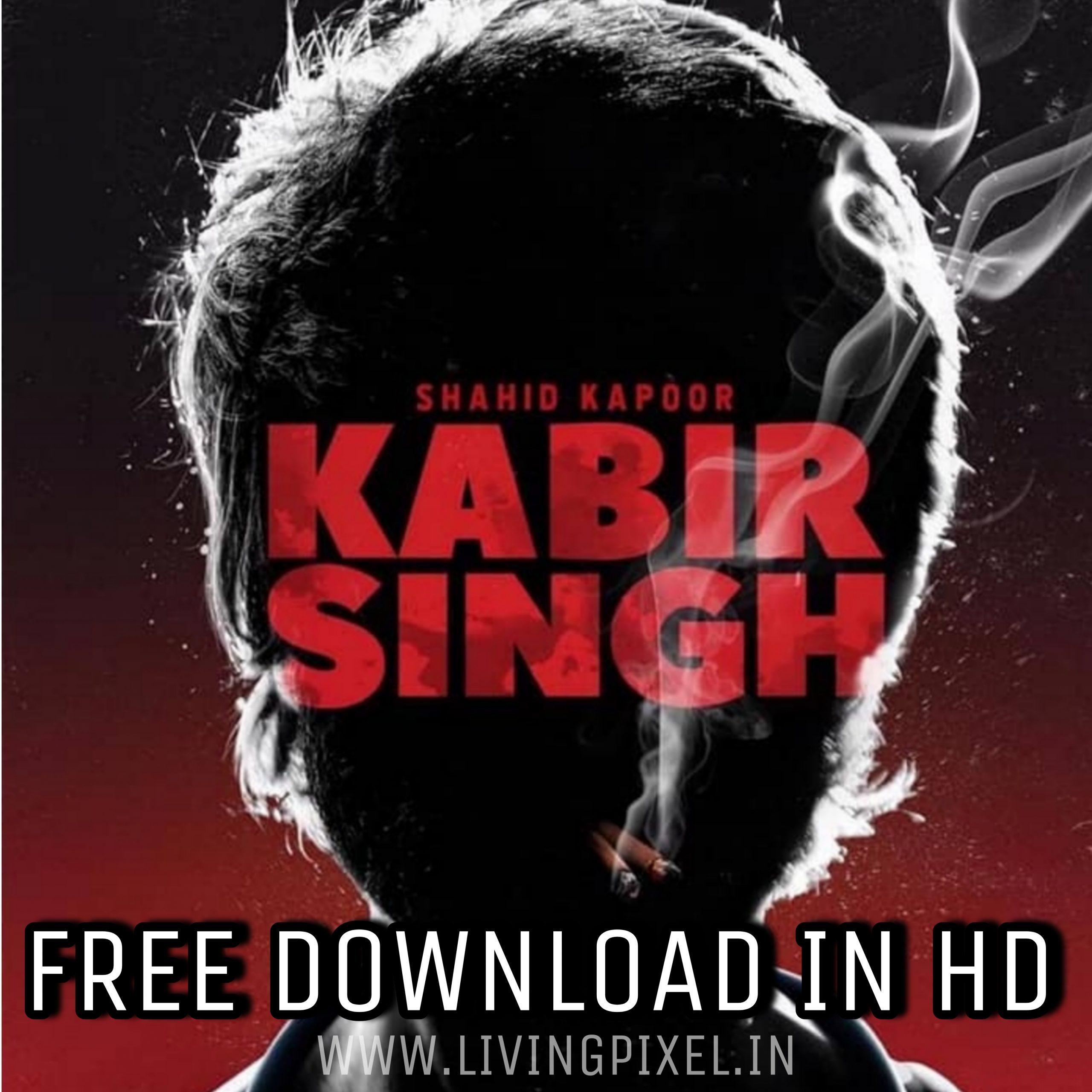 Kabir Singh movie download pagalworld 1080p in HD